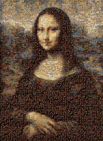 Mona Remastered